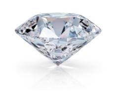 Shine like a diamond.